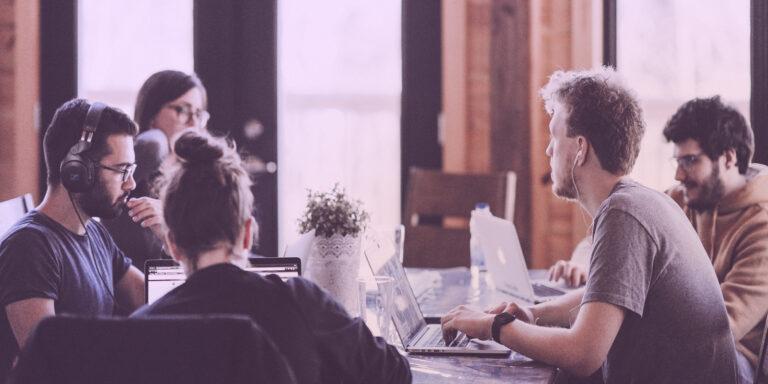 Read more about the article Skuteczne rozwiązywanie konfliktów zespołowych dzięki coachingowi skoncentrowanemu narozwiązaniach