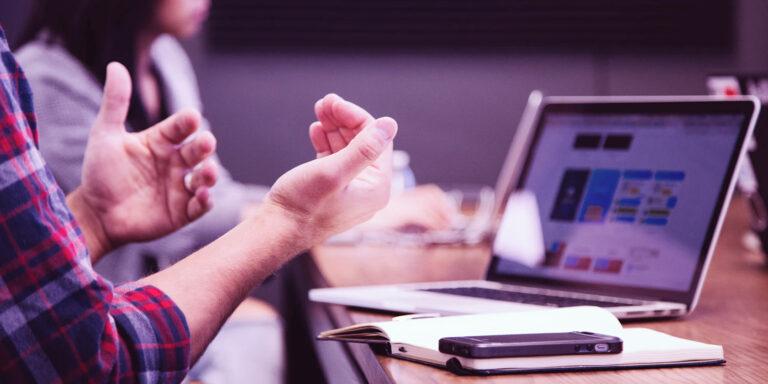 Read more about the article Coaching biznesowy – jakie cele pomoże osiągnąć przedsiębiorcy?