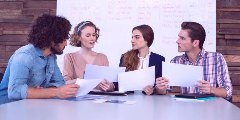 Read more about the article Czycoaching małej firmy różni się odcoachingu dużej firmy?