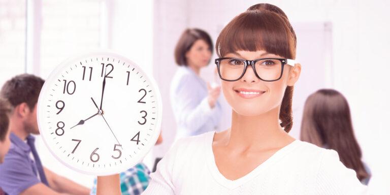 Read more about the article Zarządzanie czasem – unikaj stresu iosiągaj cele